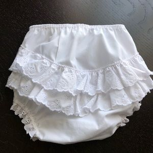 Other - Lacey baby girl bloomers